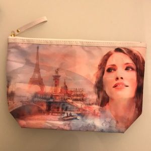 Other - 2 brand new Dove makeup bags